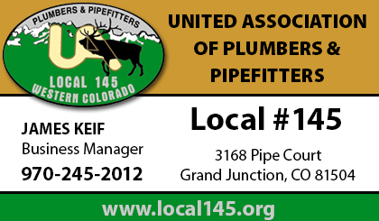 Affiliated Local Unions: Full List | Colorado Builders Guide